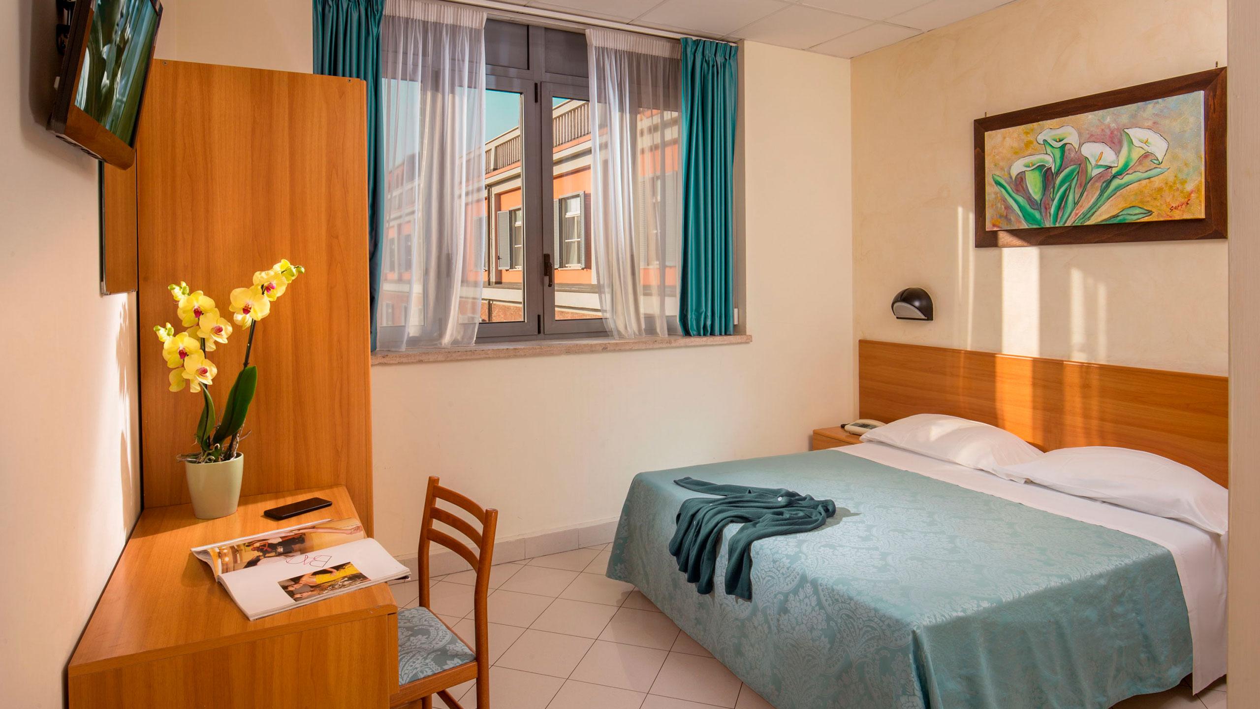 Villa Aurelia Roma | Sito Ufficiale | Accommodation & Meetings