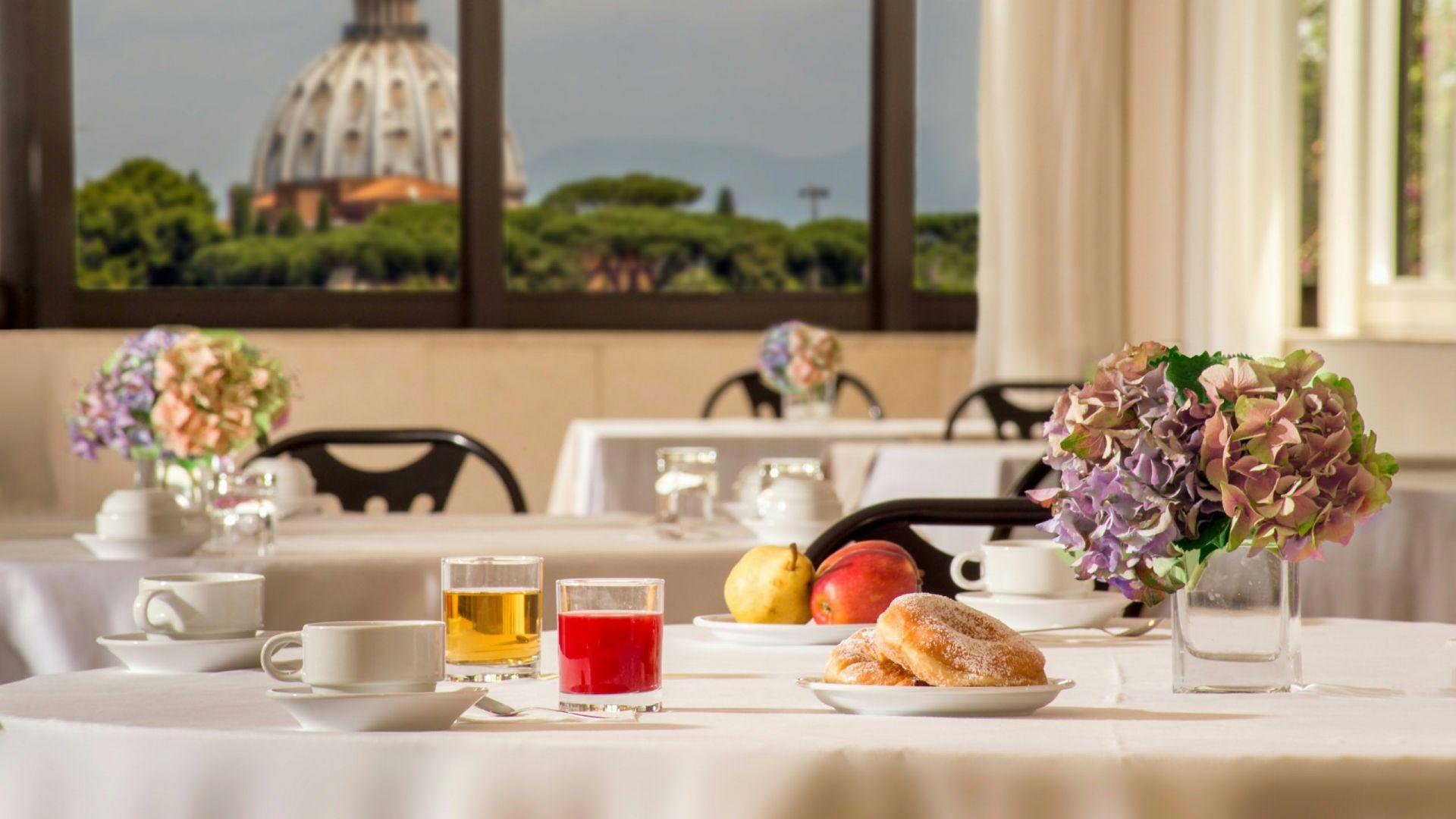 villa-aurelia-hôtel-rome-petit-déjeuner-02